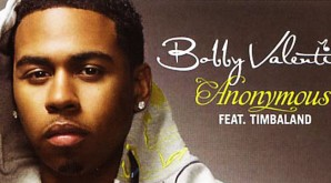 Bobby Valentino Anonymous